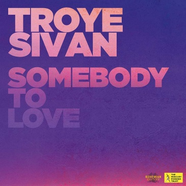 Troye Sivan (Somebody To Love)