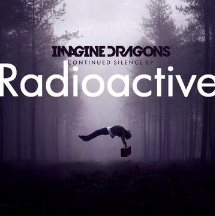 Imagine Dragons (Radioactive)