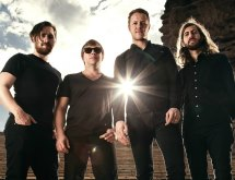 Imagine Dragons (Battle Cry)