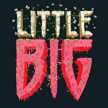 Little Big (With Russia From Love)