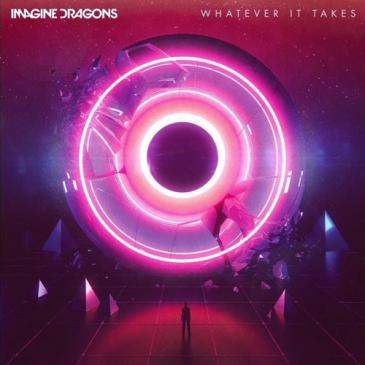 Imagine Dragons  (Whatever It Takes (Jorgen Odegard Remix))
