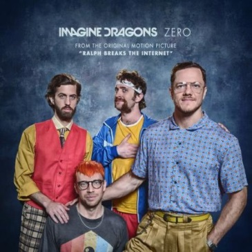 Imagine Dragons (Zero)