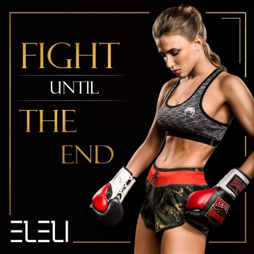 Eleli (Fight Until The End)